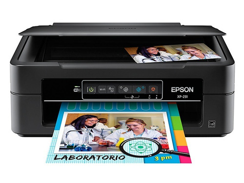 impresora multifuncion epson wifi xp241 nnet