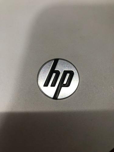 impresora multifunción hp deskjet 2542 - 6 meses de uso