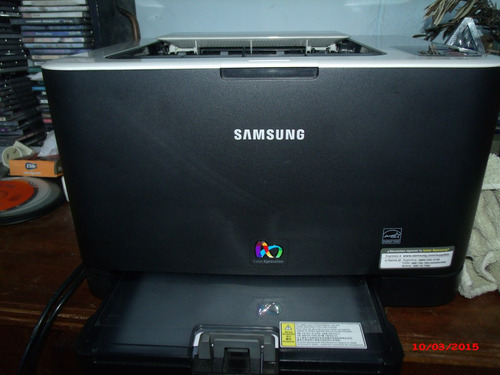 impresora samsung clp  325 usadas