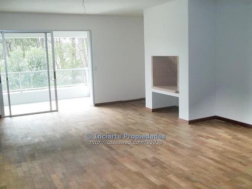 inciarte: alquiler apartamento 3 dormitorios