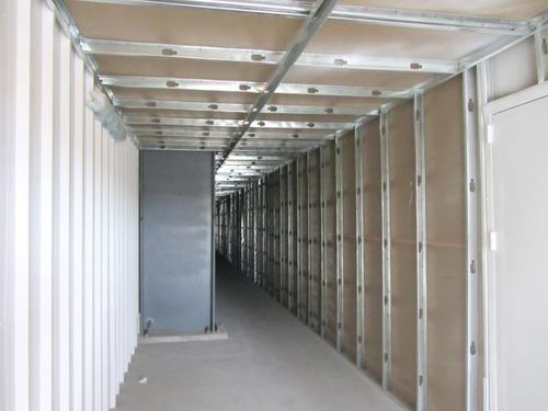 industria / galpón / logística alquiler casabó montevideo urbana logistics