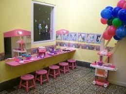 infantiles servicio salón fiestas