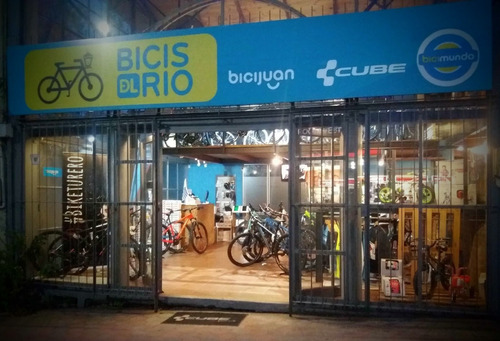 RFR bicicleta soporte Castillo