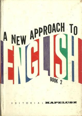 ingles - english a new approach to english- book 2