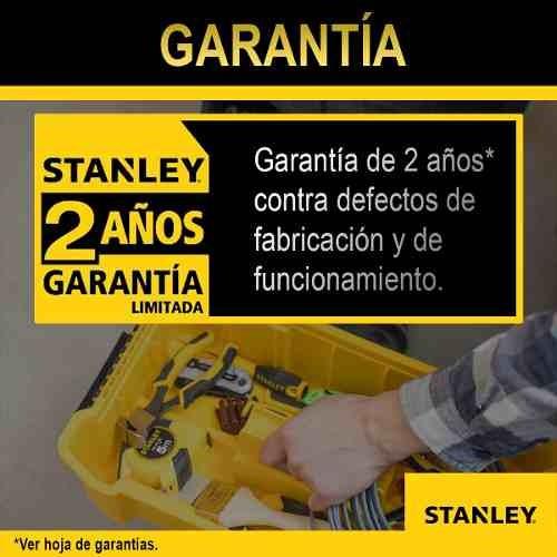 inglete con serrote caja plastico juego 2 pz stanley 20600
