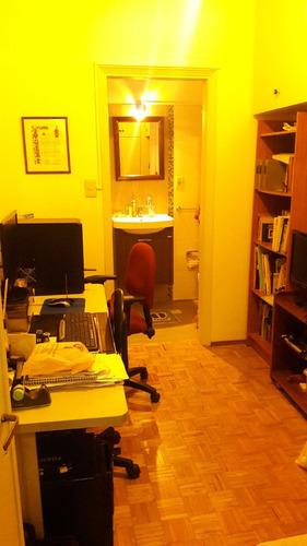 inmejorable apartamento a mts de rambla y bvar españa