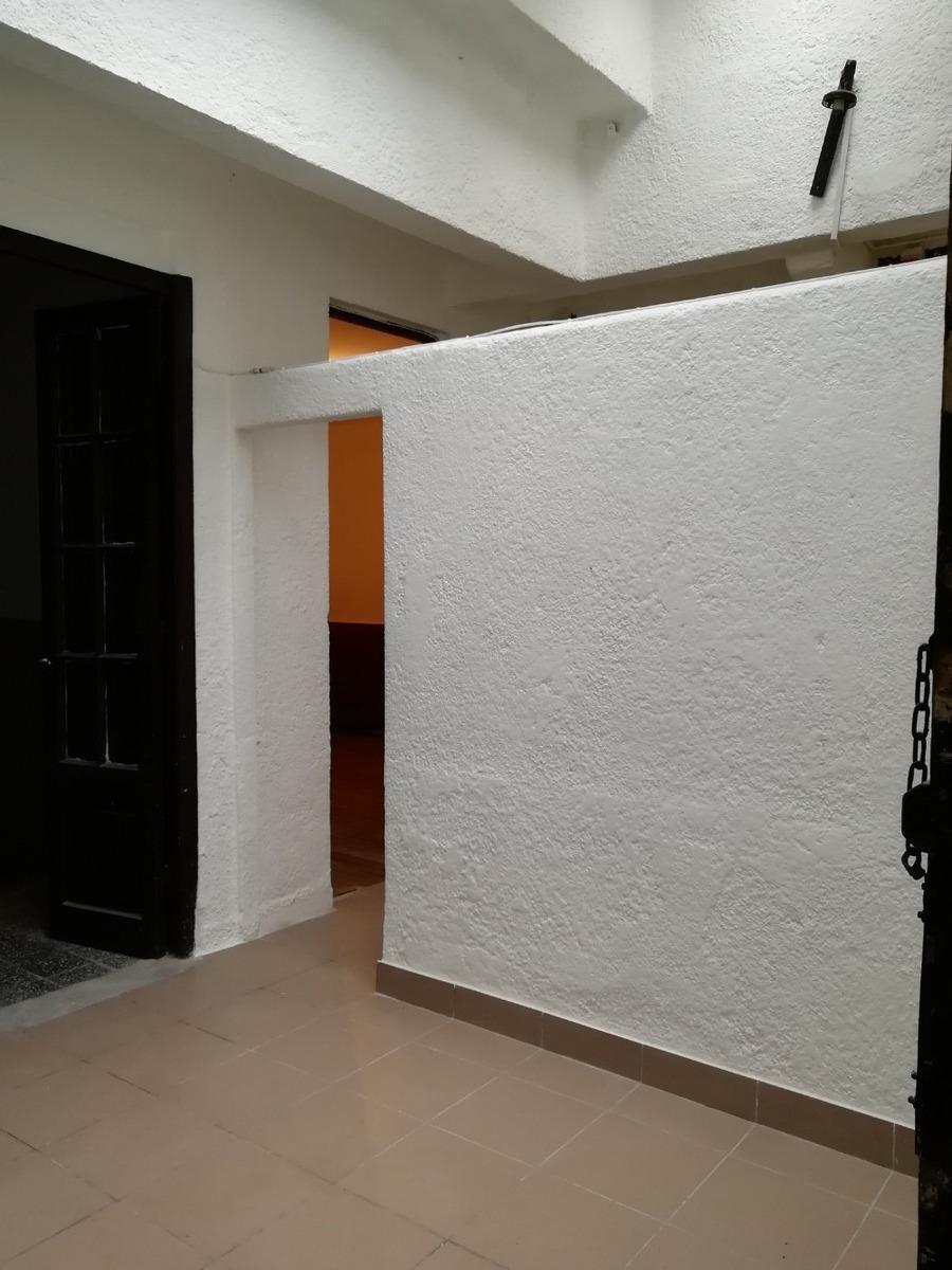 inmobiliaria verde alquila apto interior 2 dormitorios