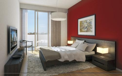 inmobiliaria verde vende 1, 2, y 3 dormitorios estrena 09/16