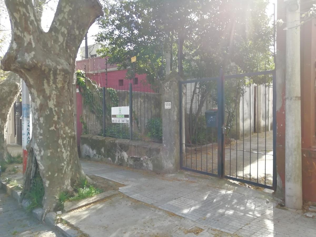 inmobiliaria verde vende terrenos sobre williman