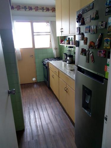 inmobiliaria vtf & asociados vende excelente apartamento