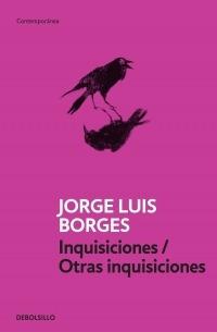 inquisiciones / otras inquisiciones - jorge luis borges