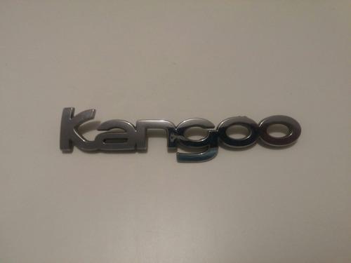 insignia renault kangoo