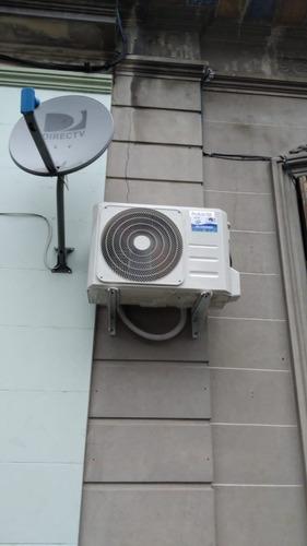 instalaciòn, traslado y mantenimiento de aire acondicionado