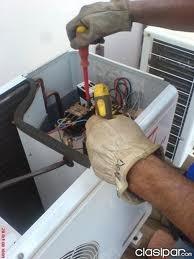 instalación aire acondicionado mudanzas service ventas.