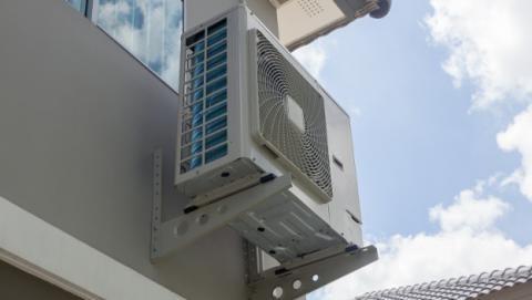 instalacion aire acondicionado , service , reparacion , etc.