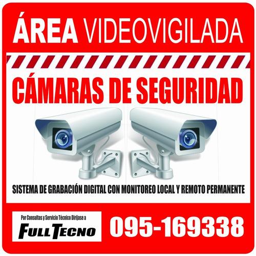 instalacion camaras de seguridad tecnico instalador service