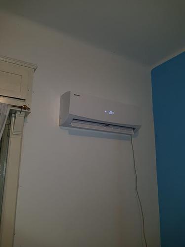 instalación de aire acondicionado tarjeta de credito y debit