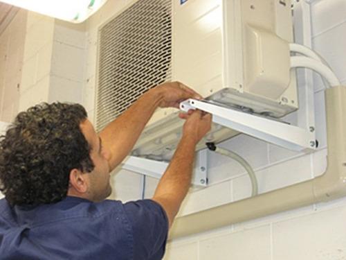 instalacion instalador aire acondicionado reparación manteni