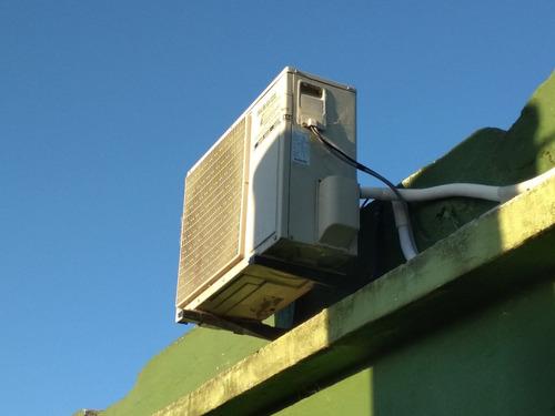 instalacion mantenimiento y service para aire acondicionado