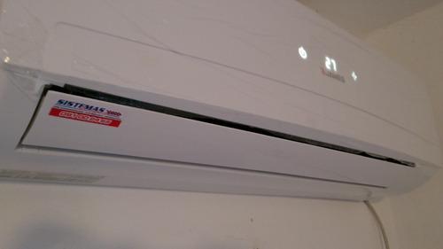 instalacion reparacion aire acondicionado maldonado punta