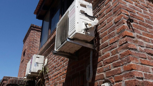instalación, reparación de aires acondicionados