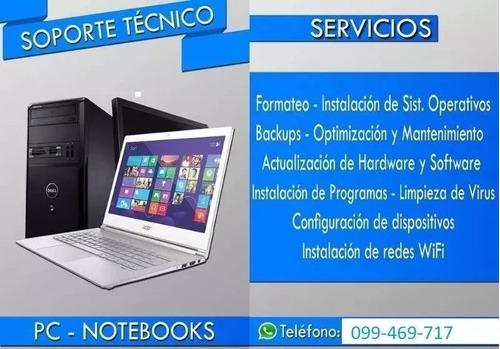instalación windows 10 pro + office + antivirus en el dia !!