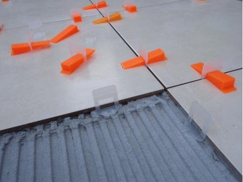 instalación y nivelación de pisos