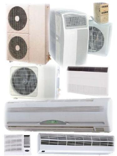 instalación y repara aire, con boleta visa 12 pagos y debito