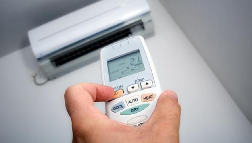 instalación y venta de aire acondicionado