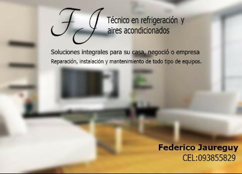 instalaciones de aire acondicionado. consulte!!!