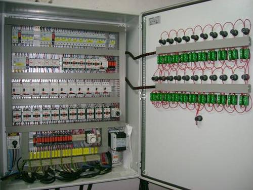 instalaciones eléctricas  autorizado ute firma instaladora