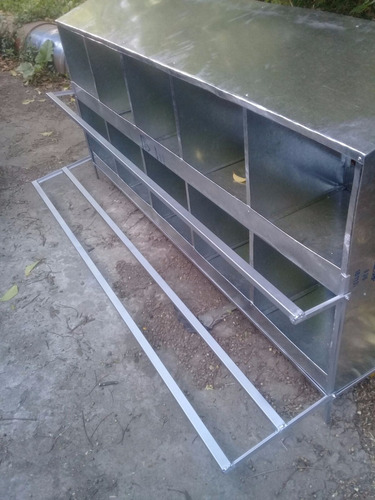instalaciones para gallinas ponedoras, sistema aves libres