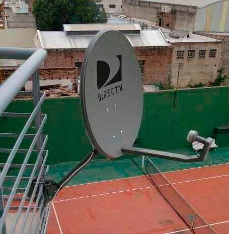instalador y servicios tecnicos directv