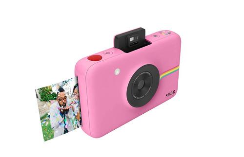 instantánea cámara polaroid