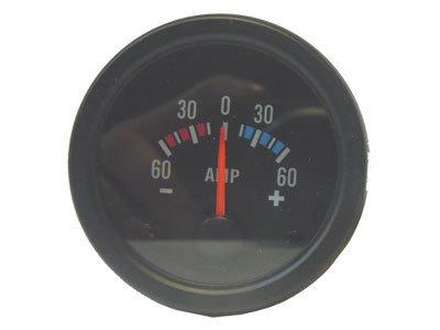 instrumento medidor amperimetro 60amp electrico