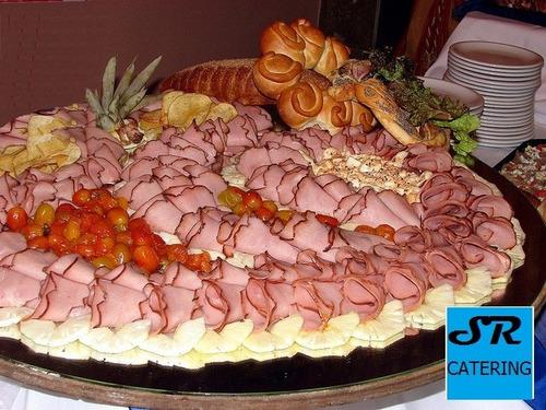 integral fiestas eventos servicio catering