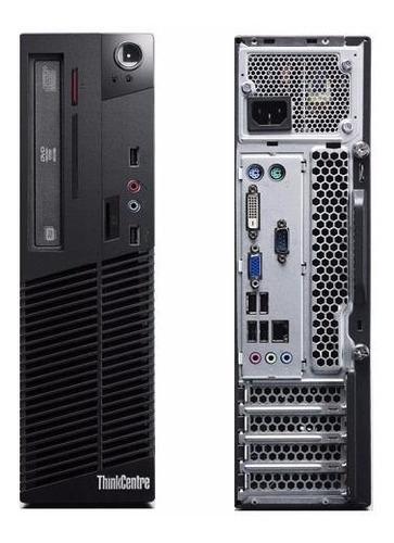 intel core computadora