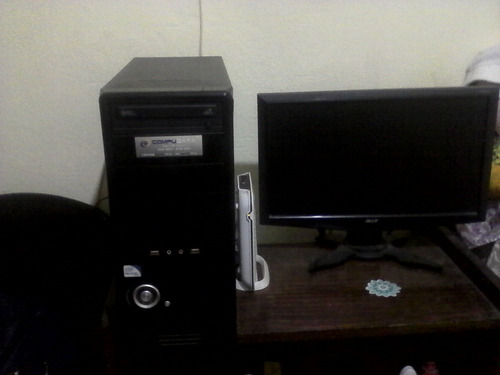 intel core monitor