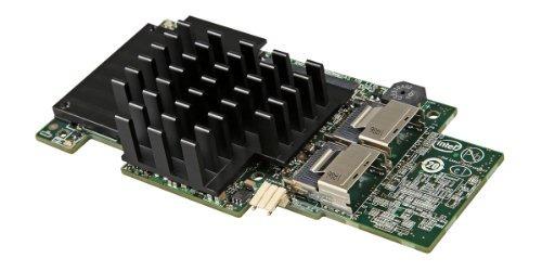 intel integrated raid module storage controller