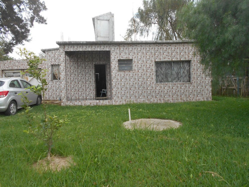 interbalnearia 2 casas  a terminar. ideal varias rentas vent