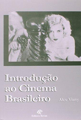 introducao ao cinema brasileiro de alex viany revan