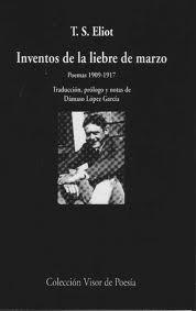inventos de la liebre de marzo. poemas 1909 - 1917