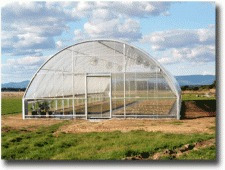 invernadero nylon uv térmico 150 mic - varios anchos promo
