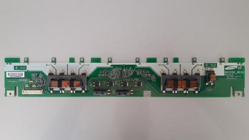 inverter ssi320_bc01 lcd 32