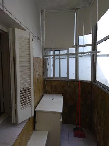 invertir !! unica oportunidad  2 dormitorios ciudad vieja!!