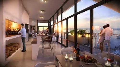 invierta en calidad! con balcón y vista despejada.