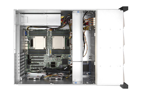 inwin rs424 03 cr800.he 4u 24 bays storage server with