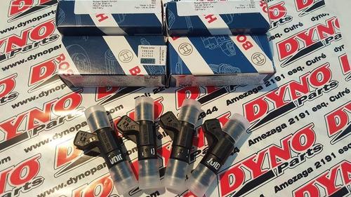 inyectores bosch 65lb turbo o aspirado
