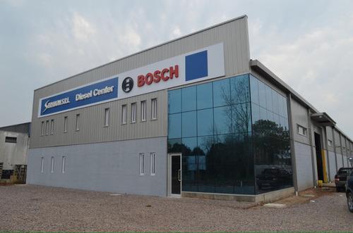 inyectores common rail bosch, delphi / bongo/ranger/toyota