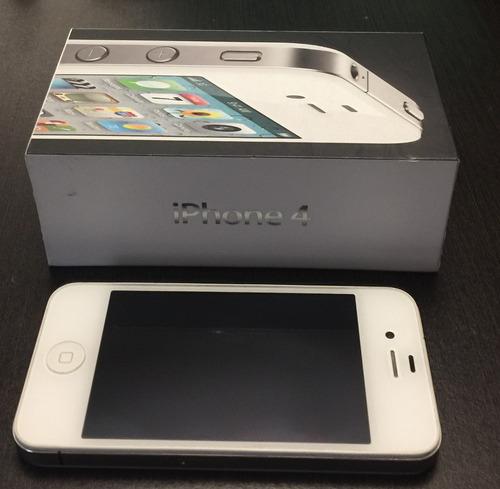 iphone 4 8gb telcel
